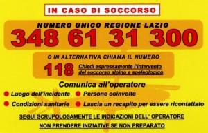 SOCCORSOsotto