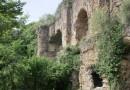 Giro degli acquedotti romani da San Vittorino