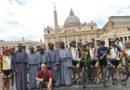 Da Viterbo a Roma sulla via Francigena in mountain bike