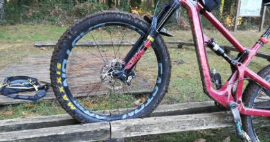 [TEST] Dischi freno Braking con pastiglie Billet