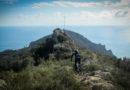 Argentario: Crepaccio, Crocicchio, Vipera, Parassiti e Miniere