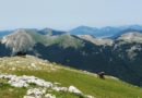 Monte Viglio e Pozza della Neve