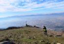 Calvana – Sentiero pace, Retaia, Scalette San Leonardo e Seccomass