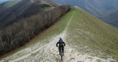 Monte Catria – 55, 53 e Petria