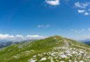 Vetta del monte Nuria