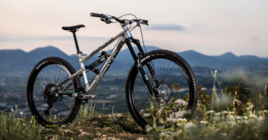EXT ERA, la nuova forcella Made In Italy di Extreme Racing Shox