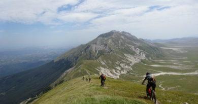 Monte Aquila e Tre Valloni